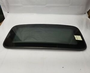 Sunroof Glass Acura Rl Moonroof Oem Factory Original Roof