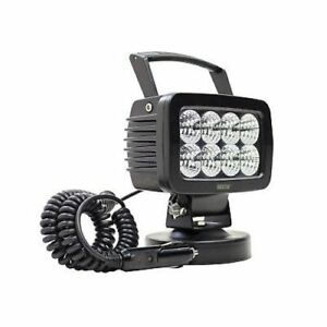 Westin Automotive 09 12238b Swivel Led Utility Light