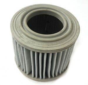 Nafco 4630a0104 Heavy Duty Blower Air Intake Filter Element Molded End