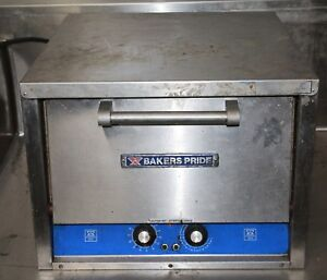 Bakers Pride 220v Countertop Stone Pizza Oven
