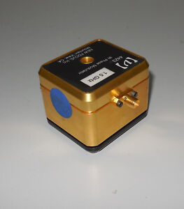 New Focus 4423 Ir Phase Modulator
