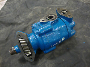 Ford Tractor Reman Hydraulic Pump Naa Jubilee 801 600 861 900 901 2000 4000