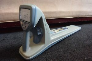 Radiodetection Locater Wand Model Rd4000 Nothing More