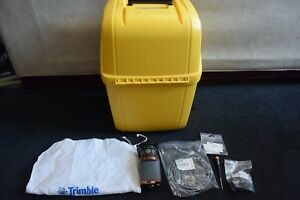 Trimble Brand Remote Target Prism Model Mt1000 With Carrying Case S6 S5 S7 S8 Rt