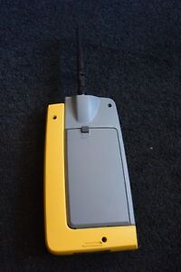 Trimble Brand Internal 2 4ghz Radio With Side Battery Cover For S6 S3 S5