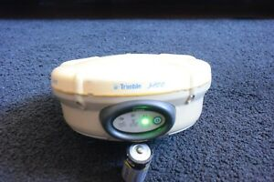 Trimble Brand Gps Receiver Model 5800 Model 1 410 430mhz