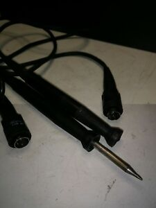 Metcal Sphc1 Solder Iron With Cord Esd For Sp200 Systems