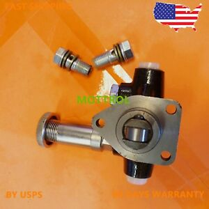Fits For Mitsubishi 6d34 Diesel Engine Hand Feed Primer Fuel Supply Pump Zexel