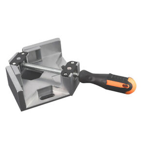 Single Corner Clamp 90 Right Angle Clamp Woodworking Vice Wood