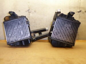 Mitsubishi 3000gt Vr4 Twin Turbo Oem Intercoolers