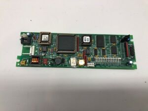 Wayne Graphic Display Driver Board 882440 r02