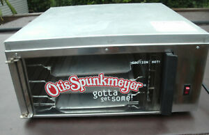 Otis Spunkmeyer Os 1 Commercial Cookie Convection Oven Used As Pictured
