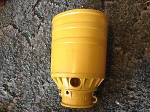 210340 A New Rear Pto Cone For A New Idea 363 364 3626 3627 3628 Spreaders