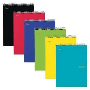 Five Star Spiral Ebooks 1 Subject College Ruled Paper 100 Sheets 11 X 8 1 2