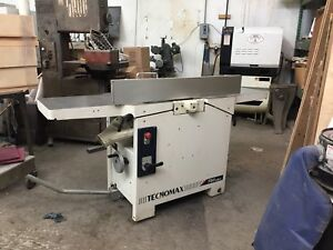 Scmi Fs41 Elite S Minimax 16in Combination Jointer And Planer 230v 26a