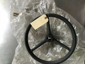 M86631 Genuine John Deere Steering Wheel