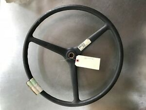 Ar505r Genuine John Deere Steering Wheel Replaces Aa380r