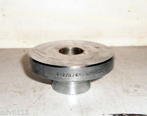 Kent moore J 22874 5 Transmission Main Shaft Stop Tool