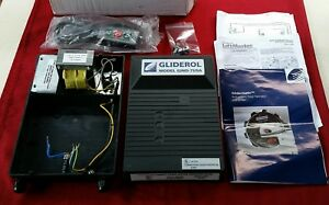 Gliderol Overhead Roll Up Door Enclosure Switch Gind 7 Usa Glidermatic Parts