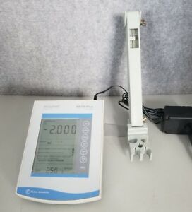 Fisher Scientific Ab15 Plus Ph Meter Accumet Basic With Arm And Power Supply