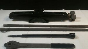 1991 Dodge Dakota Oem Spare Tire Jack Tool Kit