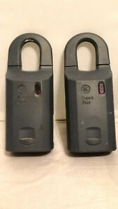2 Ge Supra Iboxes Real Estate pre owned