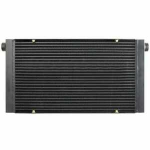 Oil Cooler engine Oil Compatible With Bobcat T200 863 864 873 883 A300 S250