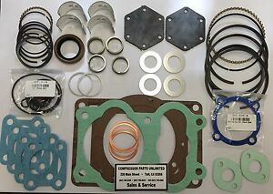 Quincy Q 325 Tune Up Kit R o c 6 To 8 Part tuk 325 6 q
