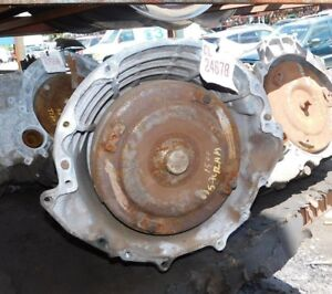 2003 Dodge Ram 1500 2500 3500 Pickup Automatic Transmission 124k 4x4 5 7l