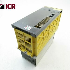 Fanuc Spindle Amplifier Module A06b 6088 h226 h500 tested Warranty
