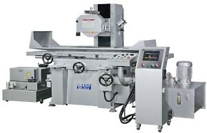 New Sharp Sh 1632 Automatic Surface Grinder 1326