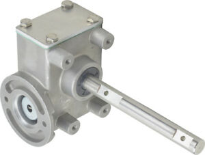 New 500 22030 Transmission gearbox For Snowex Salt Spreaders For Universal