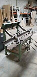 Stromab Sta 2 0 Pneumatic Clamp Press For Doors And Frame woodworking Machinery