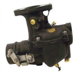 Remanufactured Carburetor Case 600 500