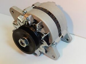 Ford new Holland Compact Tractor Alternator Sba 185046180