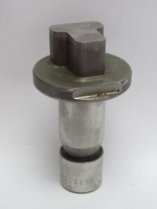Mate 010 4 9677019 Punch Press Tool Turret Punch