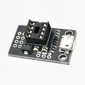 50pcs Development Programmer Board For Attiny13a attiny25 attiny45 attiny85 S