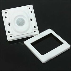 20pcs Ir Infrared Save Energy Motion Sensor Automatic Light Switch Us Stock I