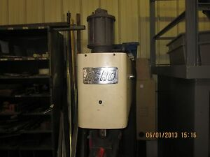 Acro 50 Kva Press Spot Welder