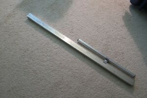 Aussie Combination Darby screed 48 Concrete Tool Made In The Usa