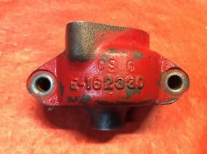 Ford Tractor Vickers Hydraulic Pump Gear Housing Naa Jubilee 600 800