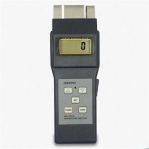 Mc7812 Digital Inductive Wood Tree Moisture Meter 0 80 Gauge Tester Me