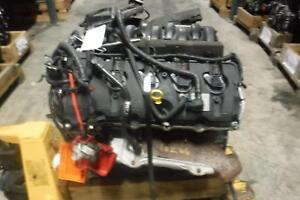 2011 2014 Ford F150 5 0l Coyote Engine Liftout With Ecm 24k