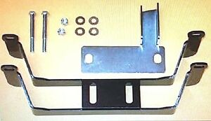 Aod Transmission Crossmember For 1964 To 1966 Mustang