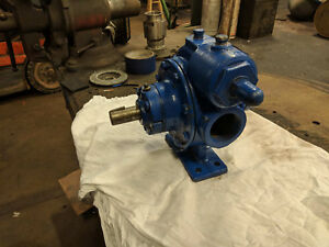 Lgl 1 5 Blackmer Pump for Lpg Up To 35gpm