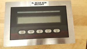 Rice Lake Weighing Touch Control Pad Iq 350 2a W digital Readout