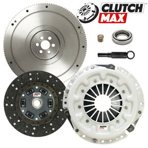 Cm Stage 2 Clutch Kit flywheel For 2000 2004 Nissan Frontier Xterra 2 4l 2wd 4wd