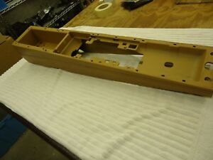 1978 1988 Cutlass Console Tan Bottom And Middle Pieces
