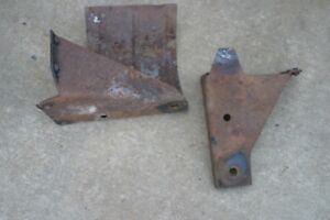 1947 1955 1 Chevrolet Gmc Pickup Truck Ad Lower Body Frame Cab Mount Hot Rat Rod