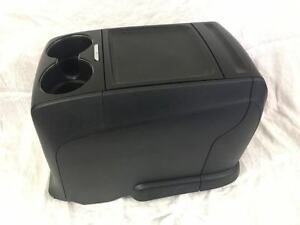 New Takeout Center Console Cupholder Black Truck Van Bus Hotrod Classic Car Boat